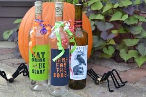 halloween-wine-labels