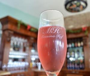 Messina Hof Sparkling Wine