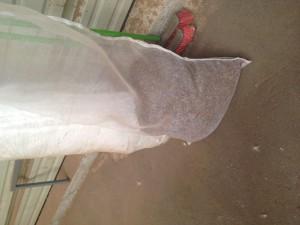Oak Bags used in Oak Ageing