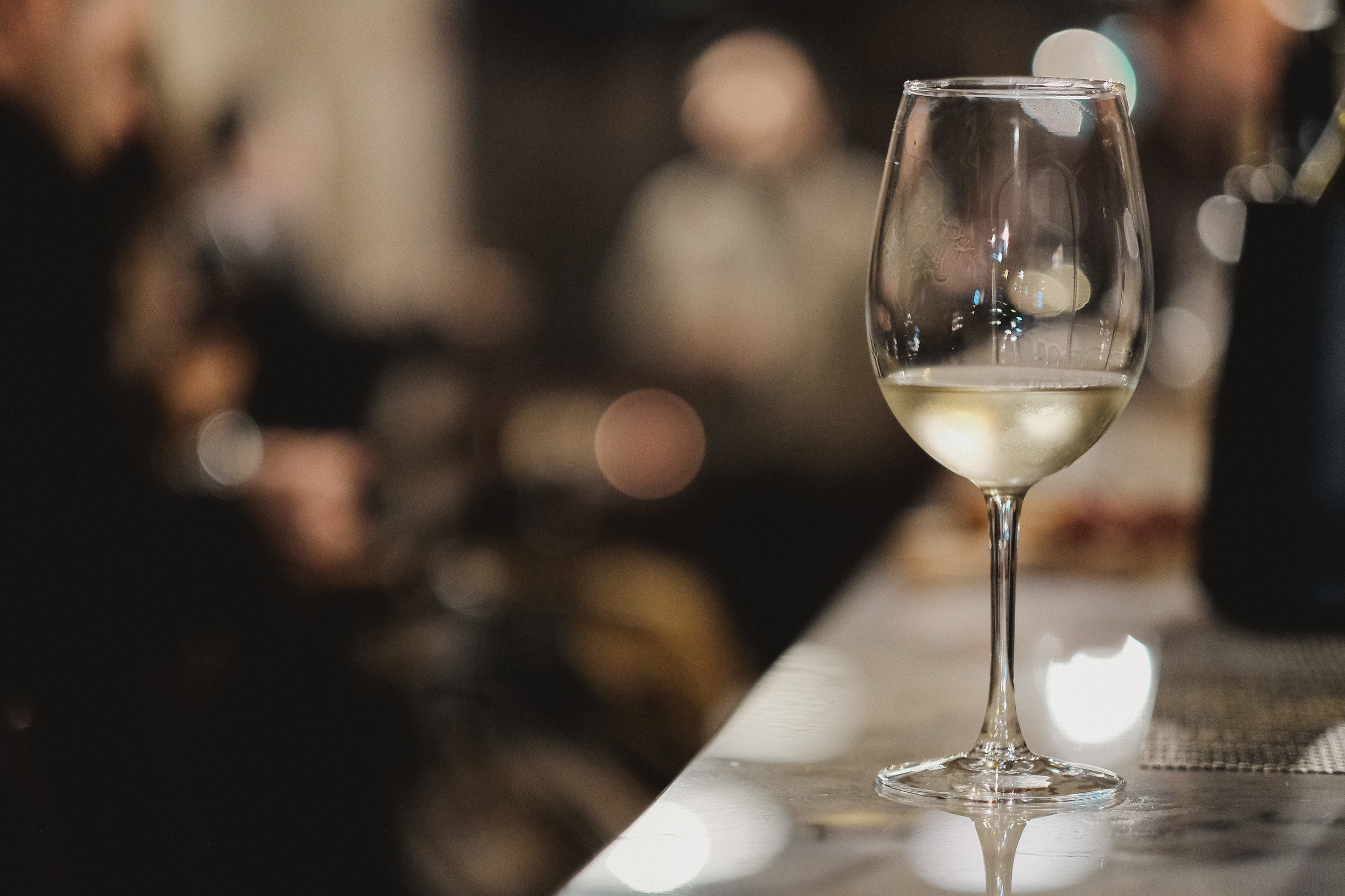 Winter Wine Premiere