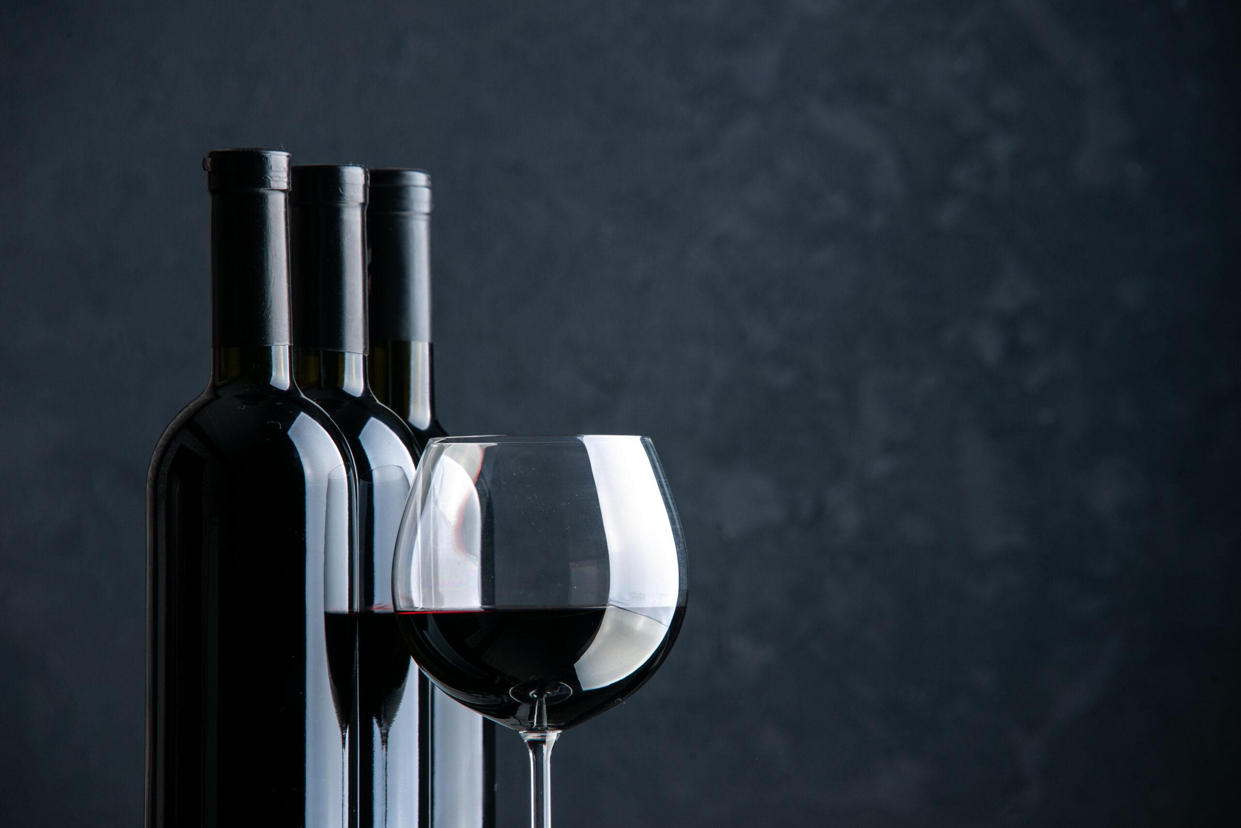 Winter Wine Premiere VIP Reception